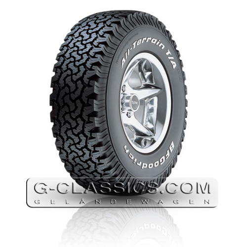 Off-Road Reifen - Off-Road Tyre