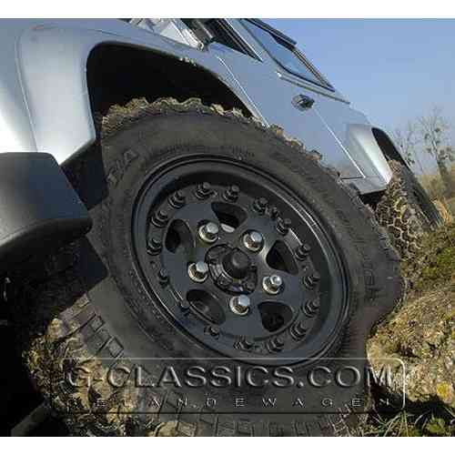 Felge - Wheel Rim Land Rover Defender