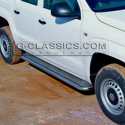 Trittbretter - Running Boards